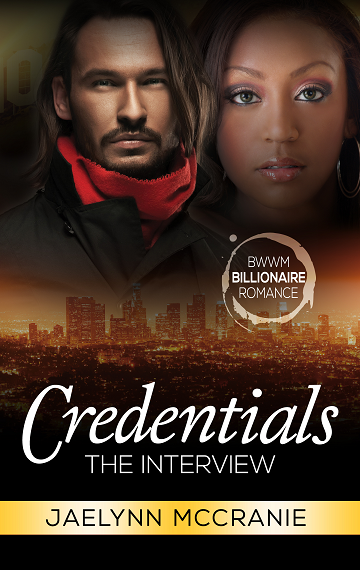 The Interview: Credentials Book 1