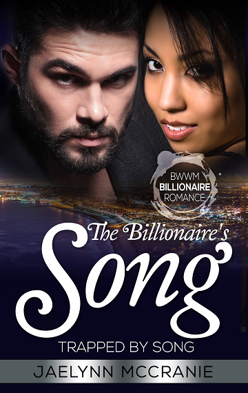 Trapped By Song: The Billionaire's Song Book 2