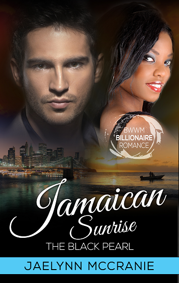 The Black Pearl: Jamaican Sunrise Book 3