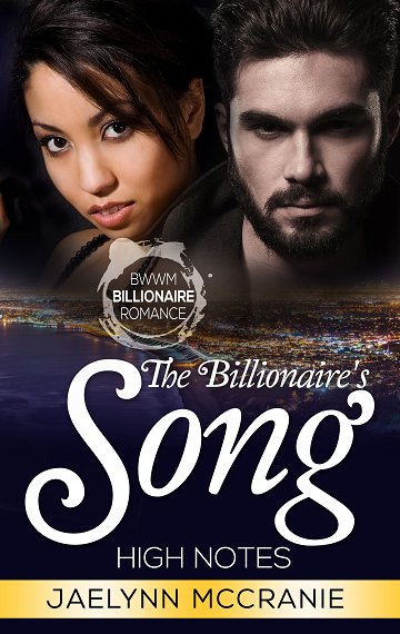 High Notes: The Billionaire's Song Book 3