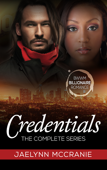 Credentials The Complete Series