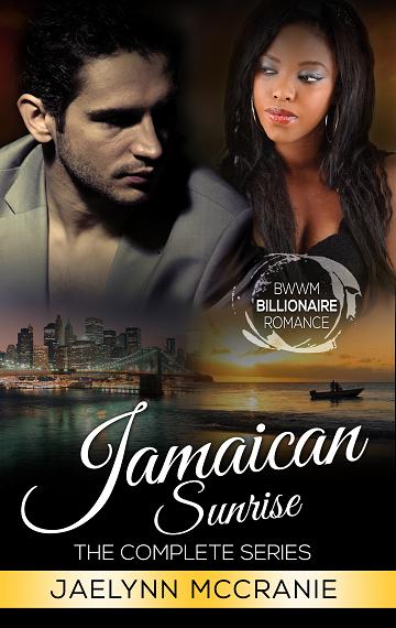 Jamaican Sunrise The Complete Series