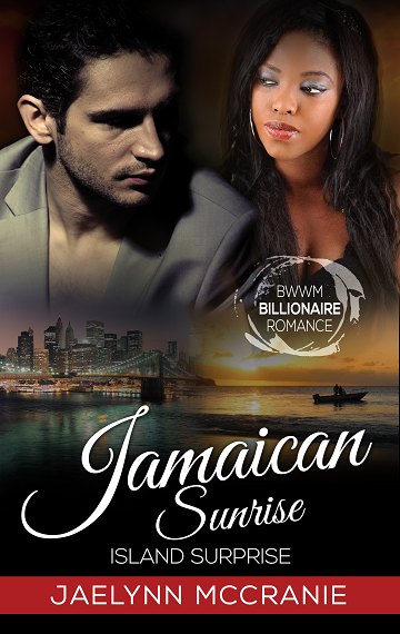 Island Surprise: Jamaican Sunrise Book 1