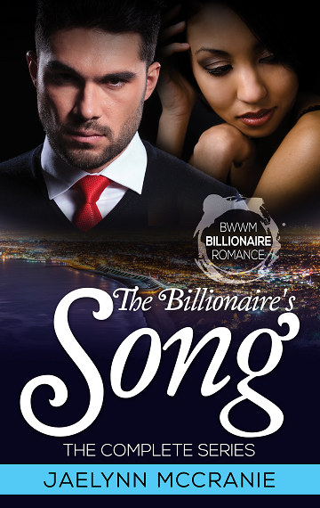 The Billionaire's Song The Complete Series