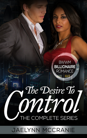 The Desire To Control Complete Series