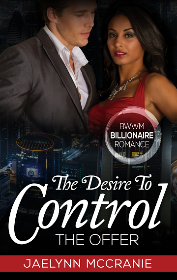 The Offer: The Desire to Control Book 1