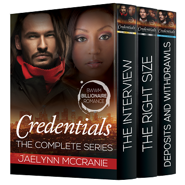 Credentials Complete Box Set