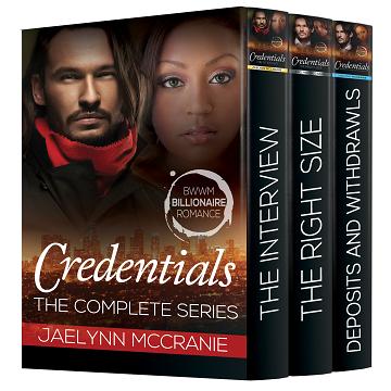 Credentials Complete Box Set
