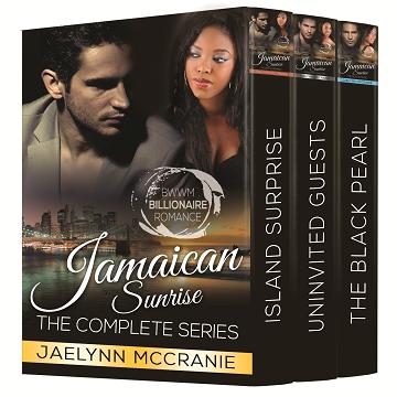 Jamaican Sunrise Complete Box Set
